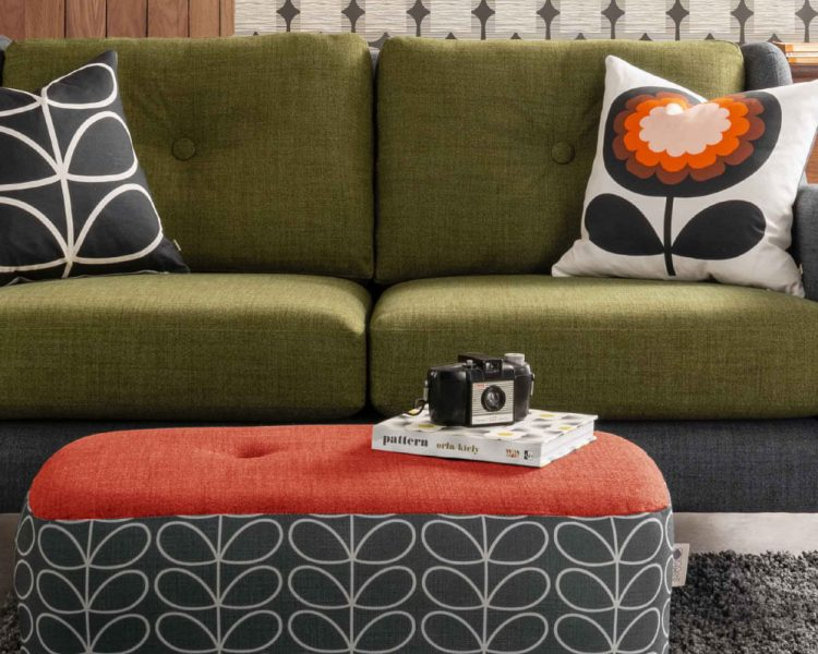 Orla Kiely for Barker and Stonehouse